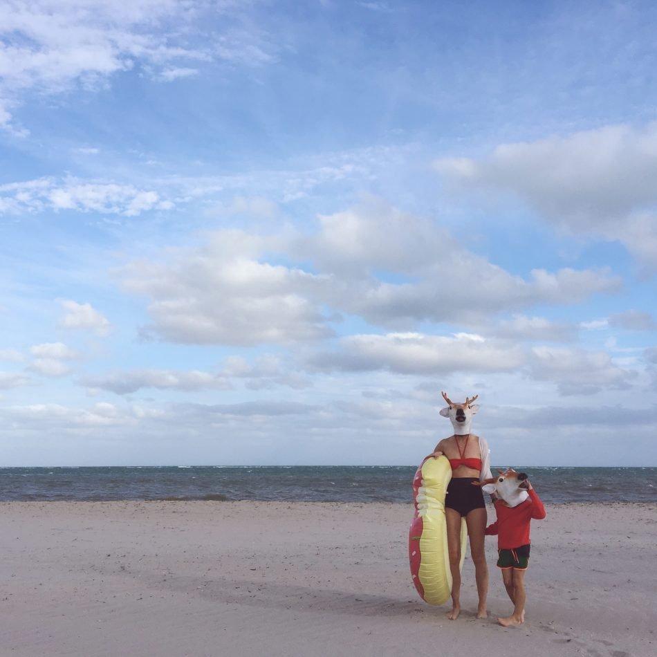 4. 3-е место – Кэролин Мара Борленги из Флориды за фото «Волшебная страна».