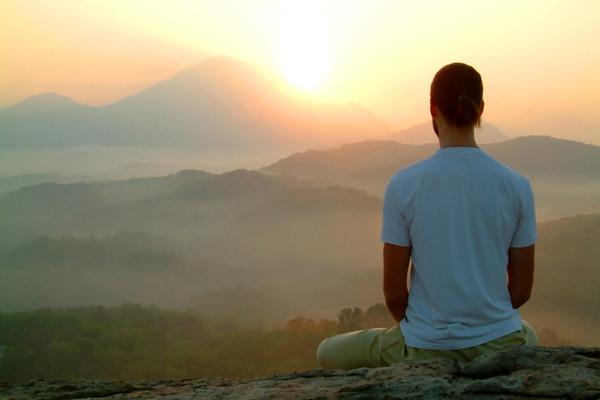 5. Медитация.