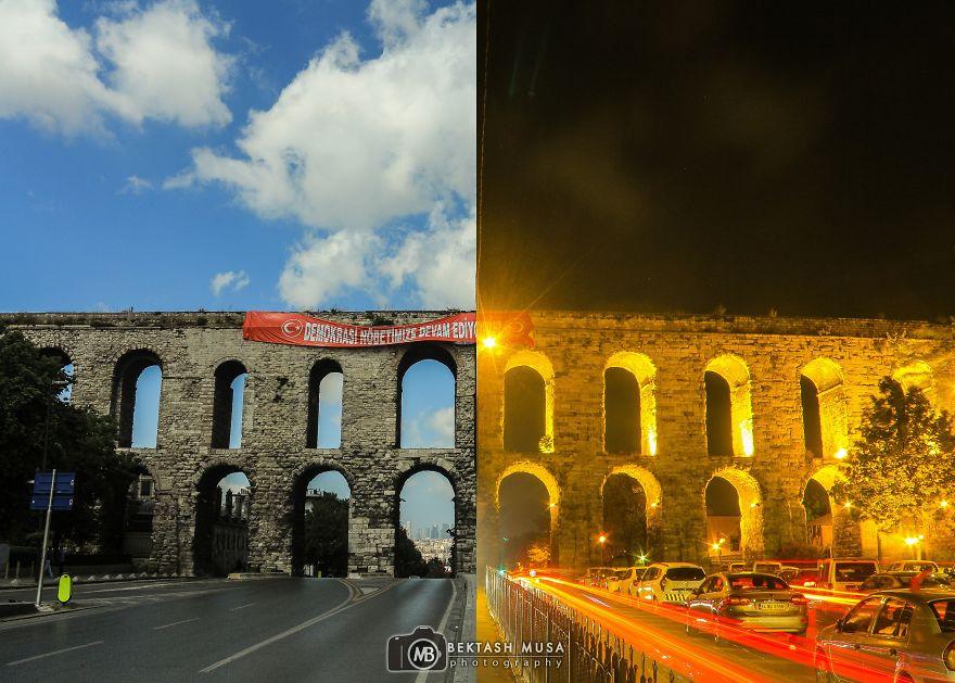 5. Акведук Валента.