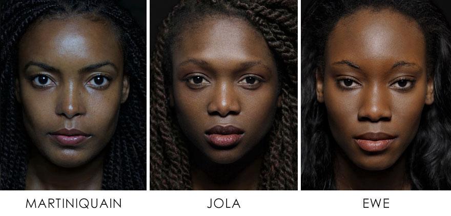 2. Мартиника (остров в Карибском море), Йола (Нигерия), Эве (народ населяющий  юго-восточные районы Ганы, южные районы Того и Бенина).