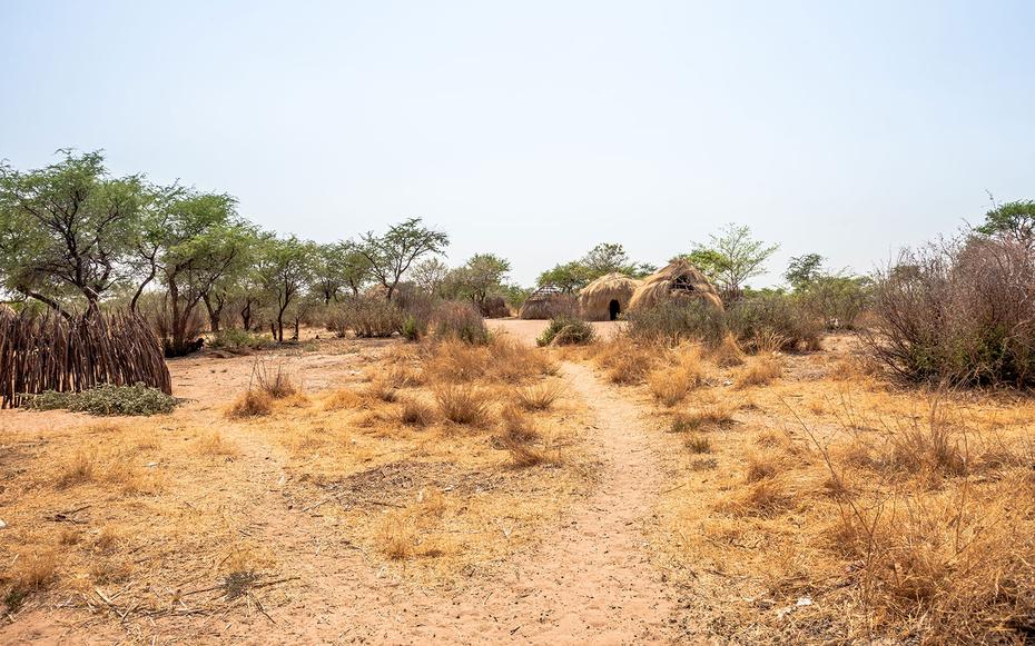 6. Ботсвана
