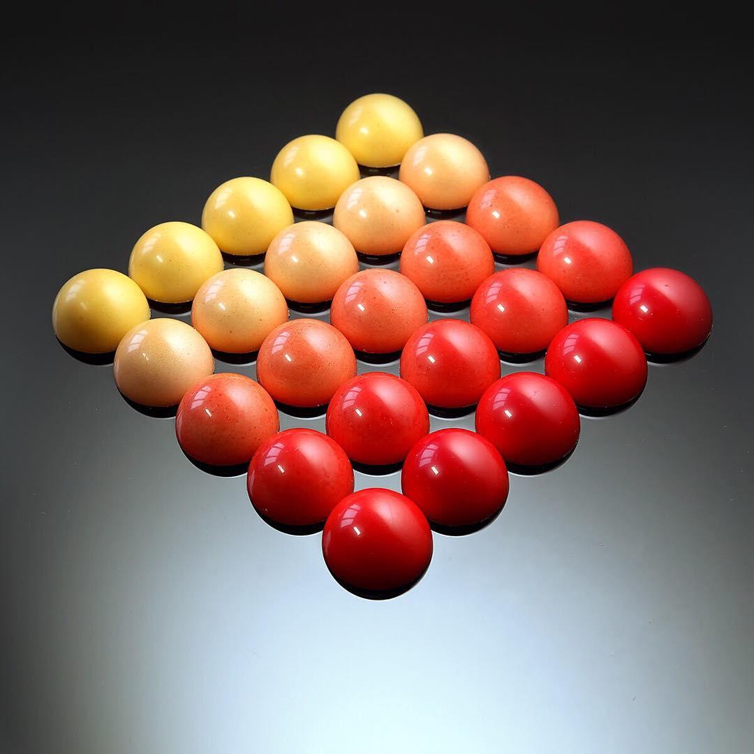 11. Корпусные конфеты.