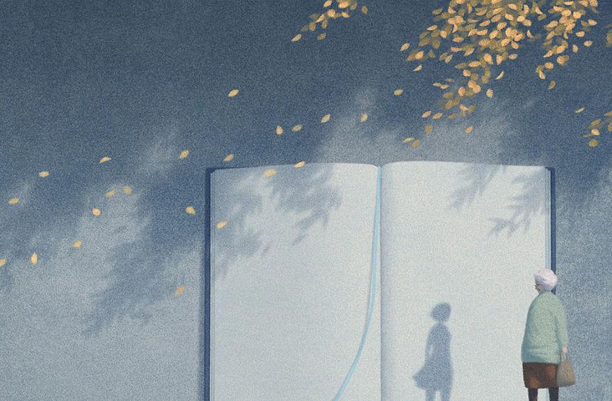 1. Осень.