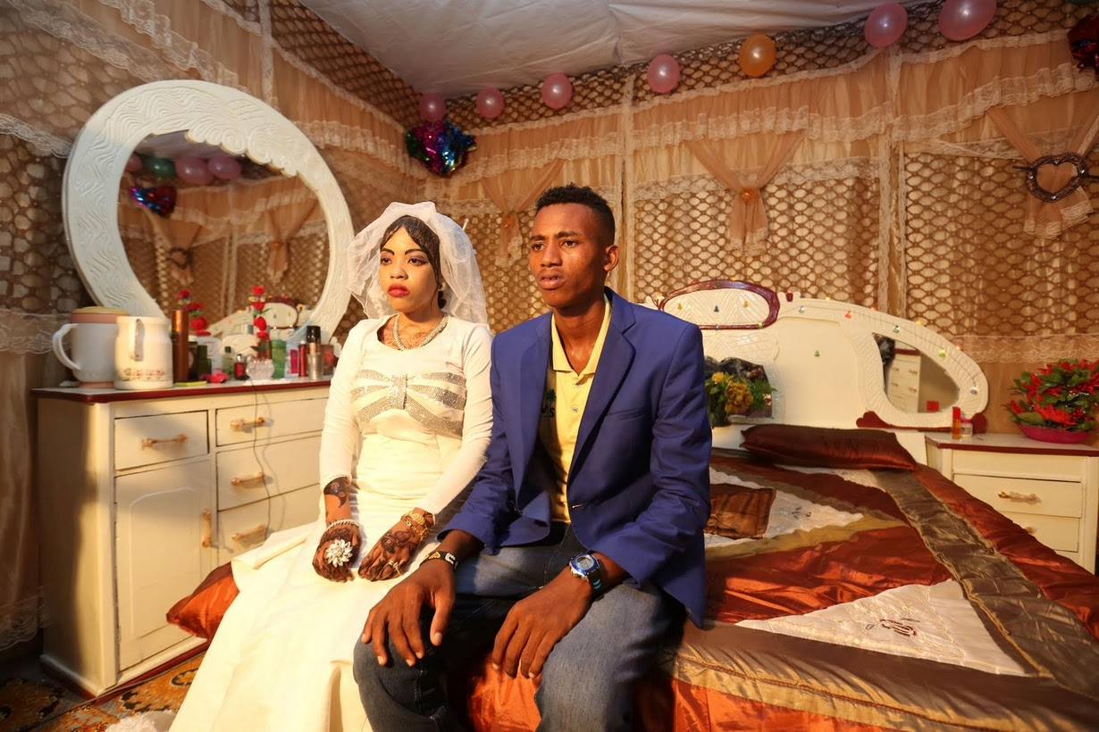 Images of Somali Wedding Traditions - #rock-cafe