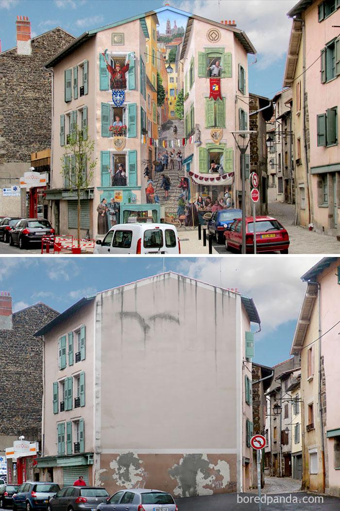 4. Ренессанс, Ле-Пюи-ан-Веле, Франция.