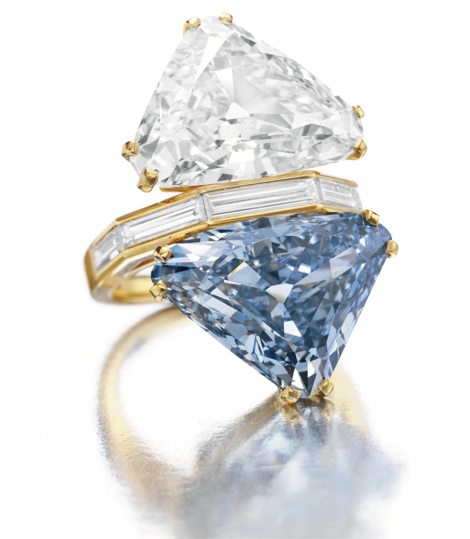 4. Bvlgari Blue. $15,7 млн.