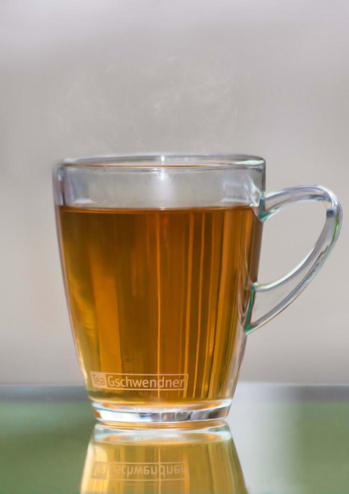 5. Ромашковый чай.
