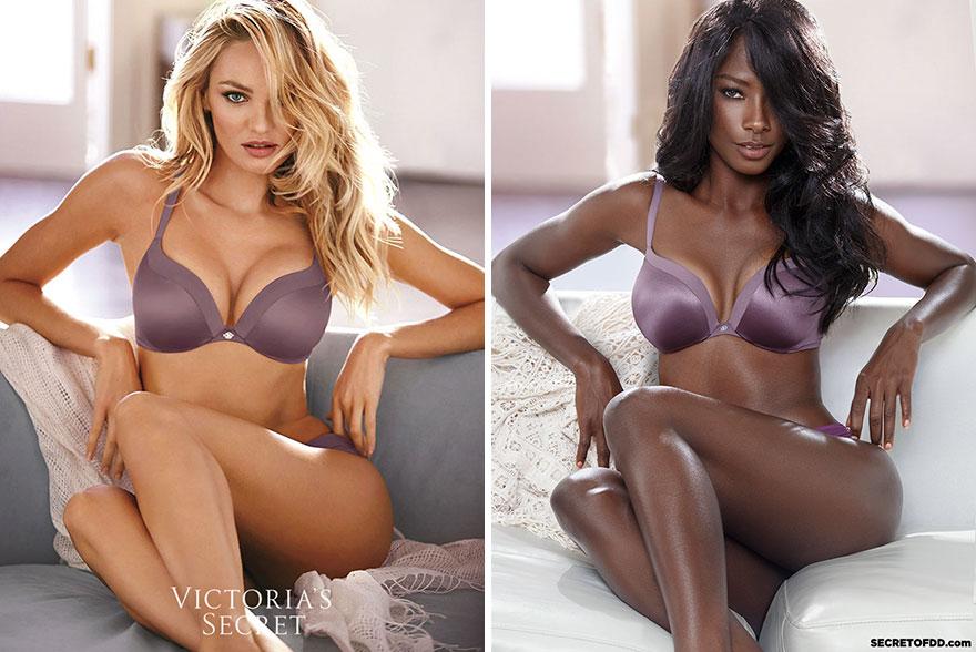 2. Victoria's Secret.