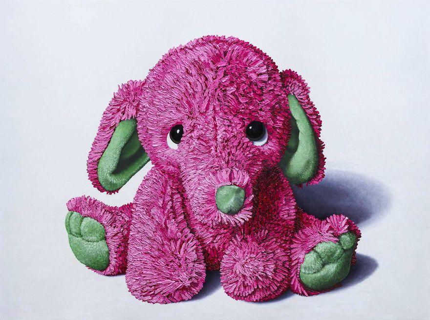 2. Слоненок Пайя.