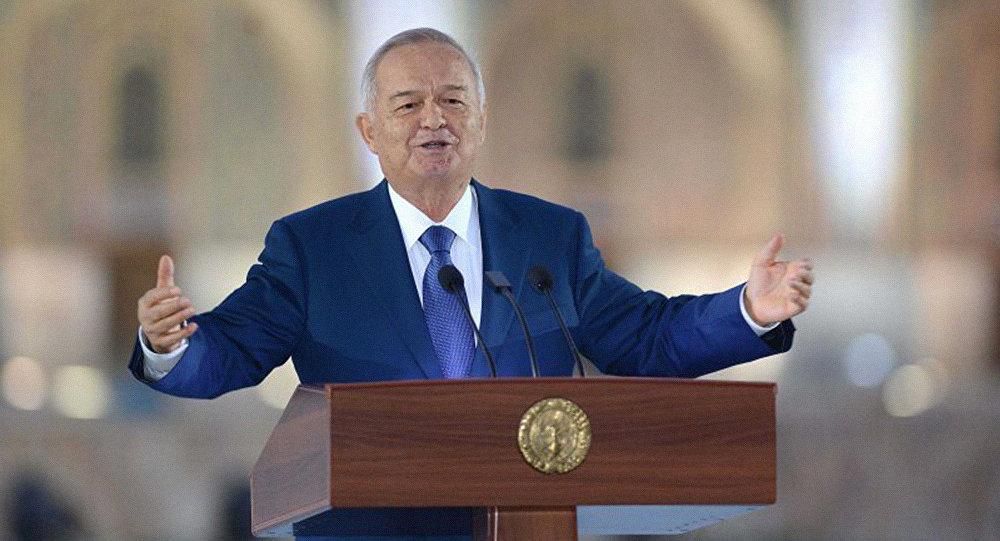 7. Ислам Каримов - первый Президент Республики Узбекистан. Умер 2 сентября 2016.