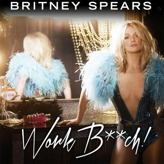 9. Лицо и шея Бритни Спирс явно не соответствуют тому, что ниже.