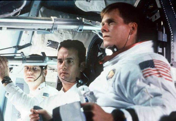 7. Аполлон-13.