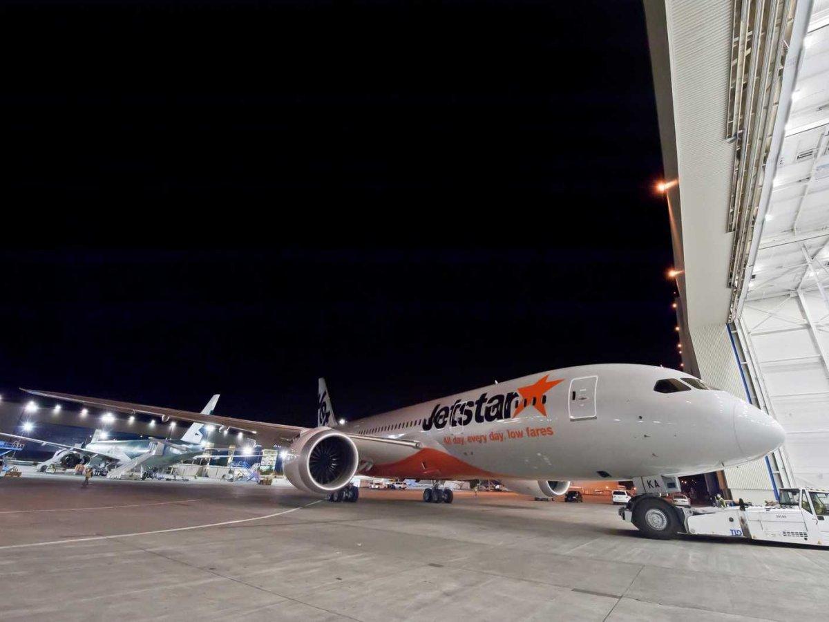 3. Jetstar Airways является бюджетной дочерней авиакомпанией перевозчика Qantas – самой безопасной авиакомпании в мире.