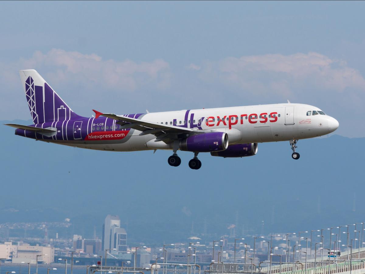 8. HK Express. Гонконгская авиакомпания основанная в 2004 году в качестве регионального перевозчика Китая. В 2011 году авиакомпания приняла бизнес-модель лоукостеров и расширила географию полетов на всю Юго-Восточную Азию.