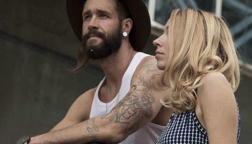 7. Вам не обязательно обладать длинной бородой. Особый замок Krato Beard Jewel позволит носить украшение даже с короткой бородой.