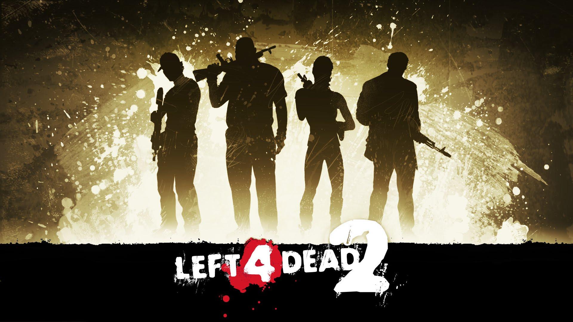 12. Номинация «Друг познается в игре» - Left 4 Dead 2.