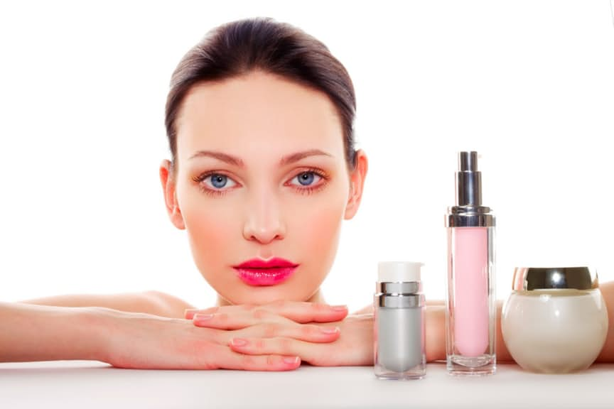 1. Средства гигиены и косметика.