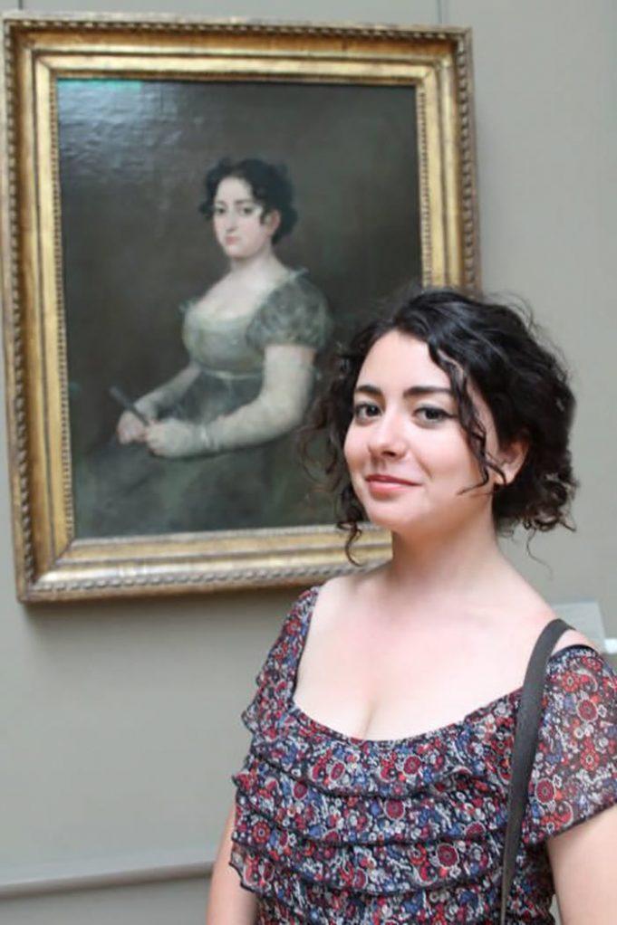10 человек, которые встретили своих двойников в музеях