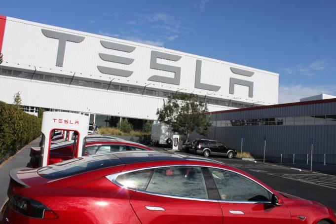 Илон Маск рассказал о саботаже сотрудника в Tesla
