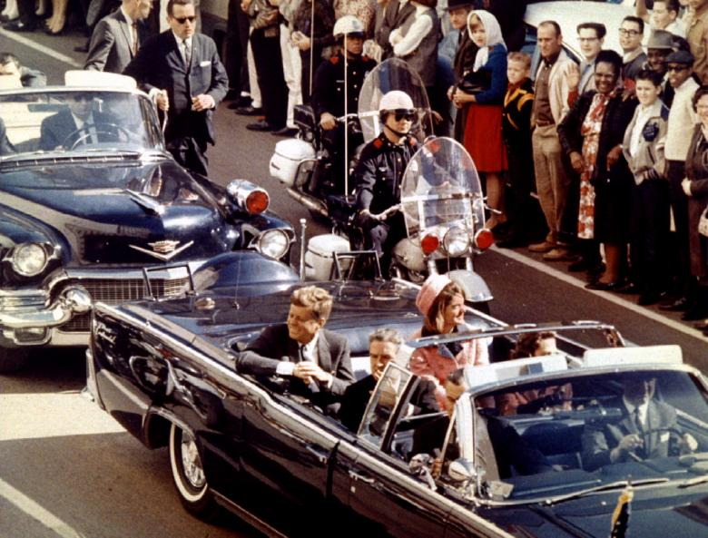 account of the assassination of president john f kennedy Sign in my account plan to block release of jfk assassination seen government documents related to the assassination of president john f kennedy.