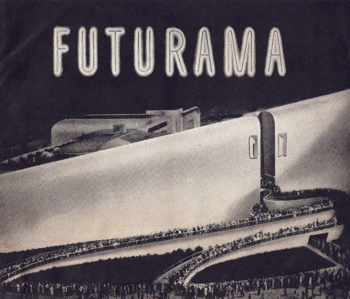 8 футуристических фактов о Футураме