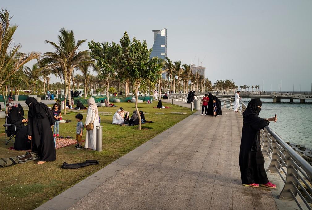 именно там саудовская аравия до и после фото отличие представителей