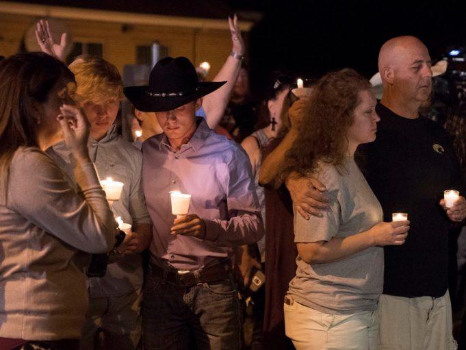 18 самых смертоносных массовых расстрелов в современной истории США