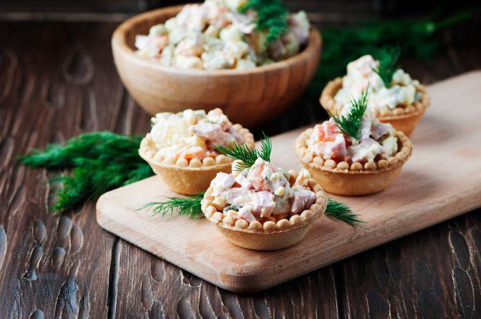 7 популярных блюд которые изобрели в Москве