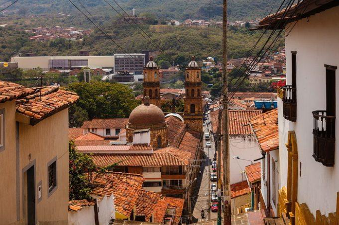 9 самых удивительных мест для посещения в Колумбии