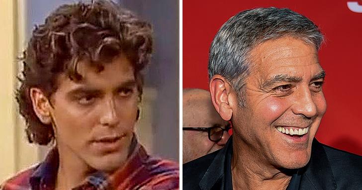 6. Джордж Клуни.