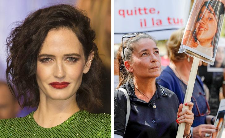 4. Настоящие француженки совсем не похожи на тех, кого показывают в фильмах.