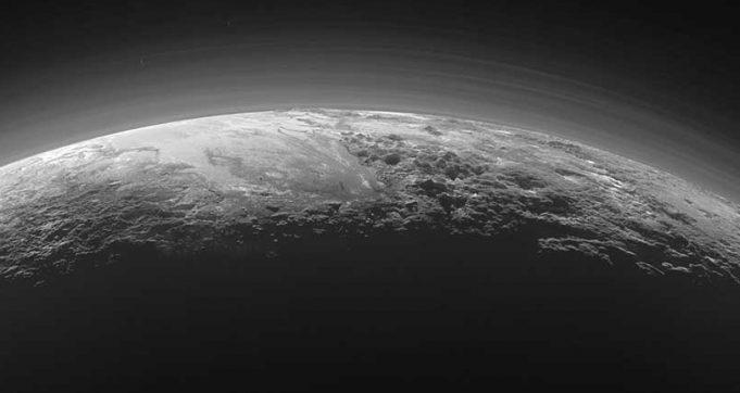 17 удивительных, но реальных фактов о планете Меркурий