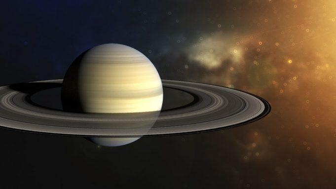 8 головокружительных фактов о планете Сатурн