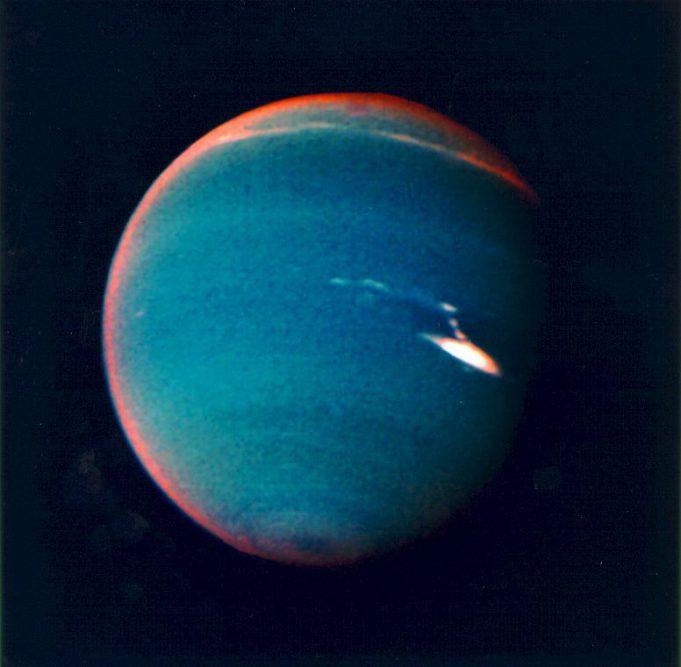 16 вещей, которые нужно знать о Нептуне