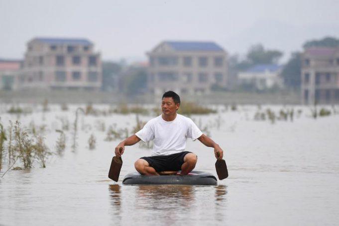 Фото года: окружающая среда