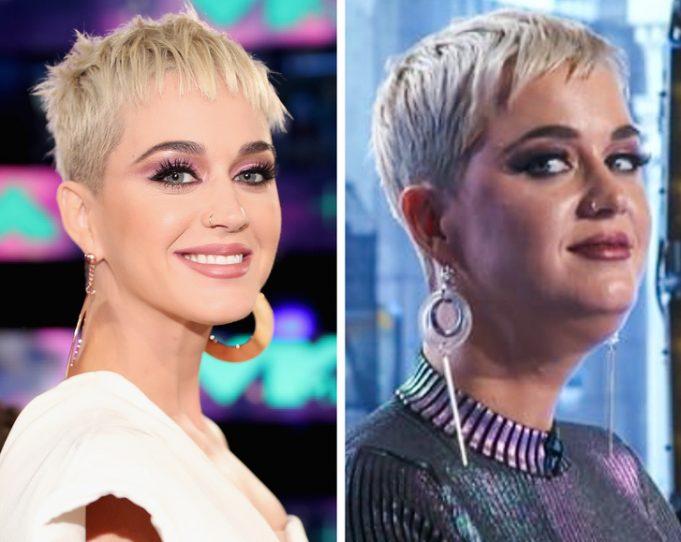 11 знаменитостей, которые показывают, что никто не застрахован от плохой фотографии