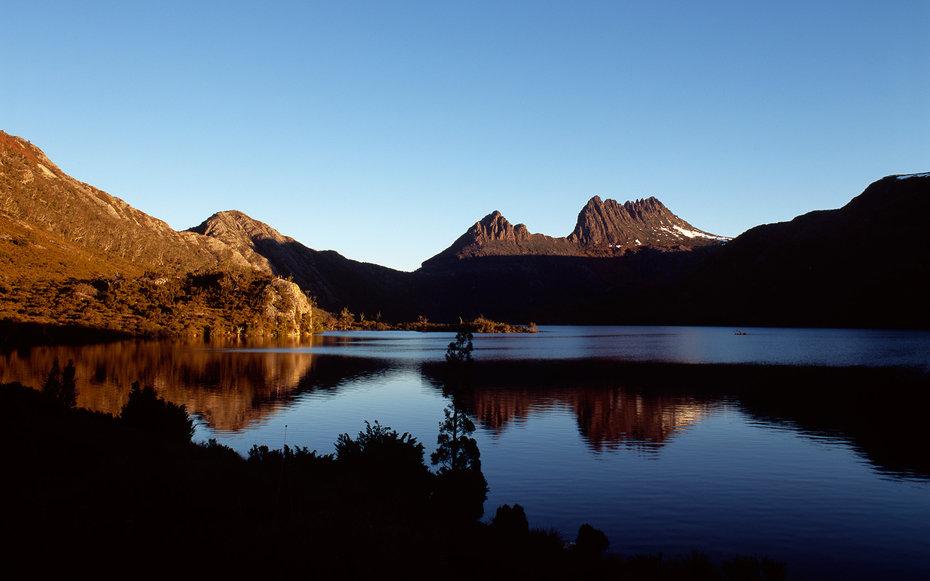 7. Остров Тасмания.