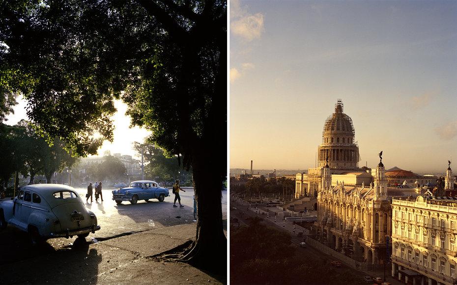 9. Гавана, Куба.