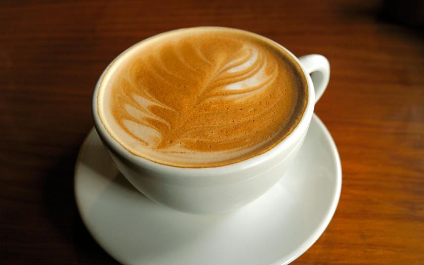 7. Австралийцы очень серьезно относятся к кофе.