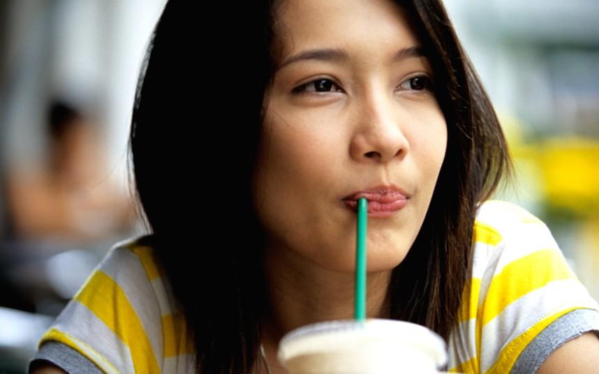 9. Oilang или тайский кофе со льдом – популярный напиток в Таиланде.