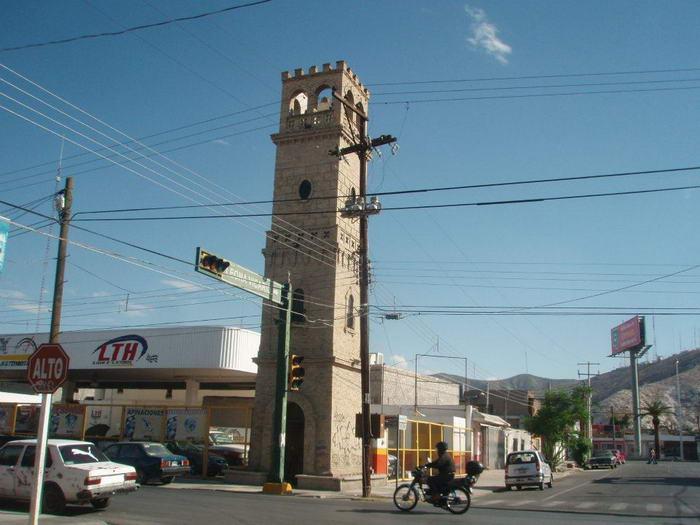 4. Торреон, Мексика.