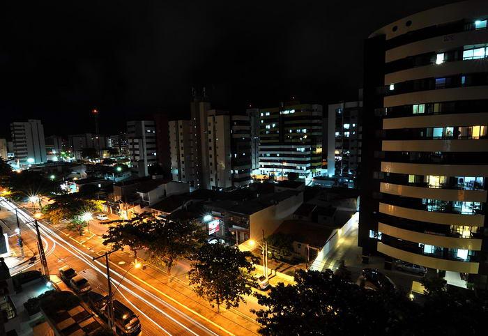 8. Масейо, Бразилия.