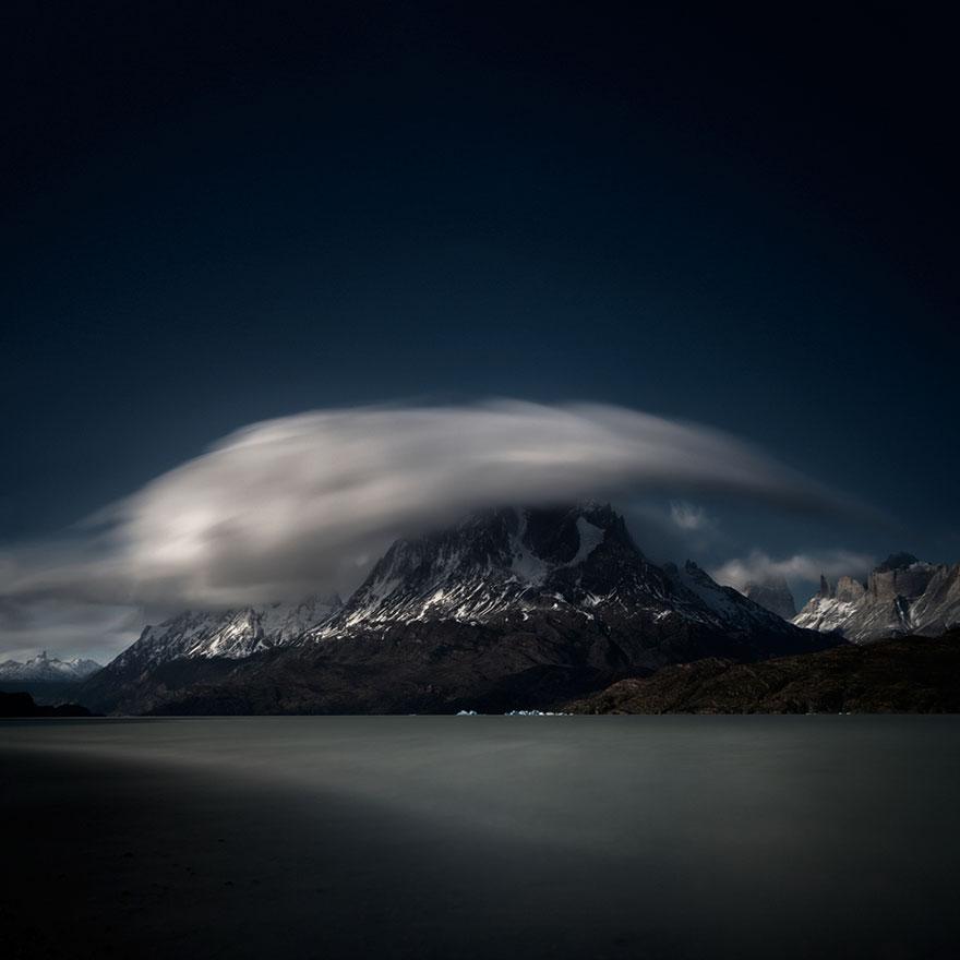 2. Считается, что Патагония – это край света.