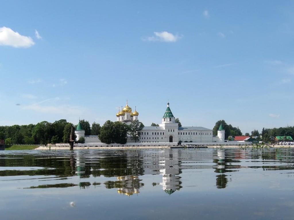 4. Кострома, Костромская область.
