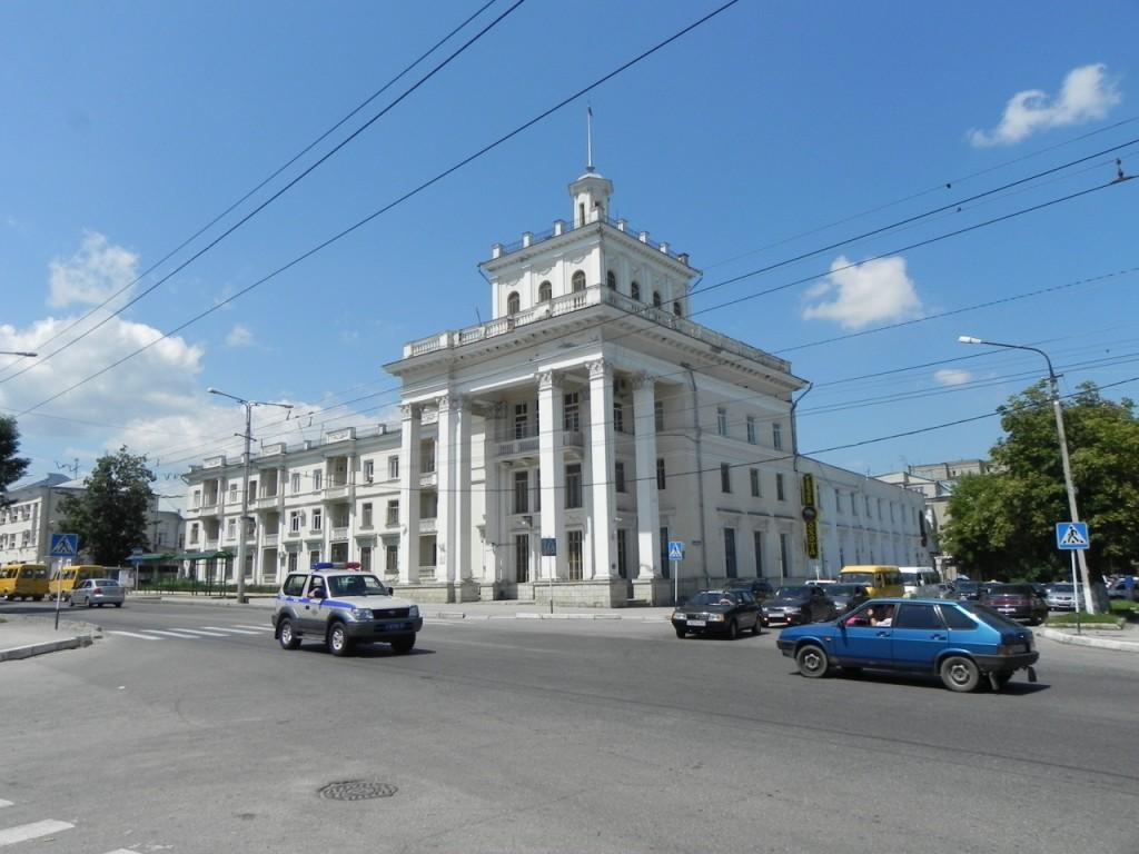 8. Нальчик, Кабардино-Балкарская республика.