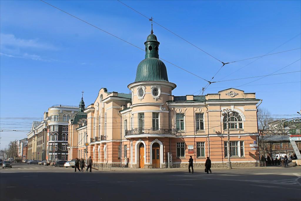 9. Иркутск, Иркутская область.