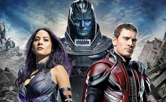 6. Люди Икс: Апокалипсис. Новые приключения Людей Икс, которые опять вынуждены сражаться со злом.