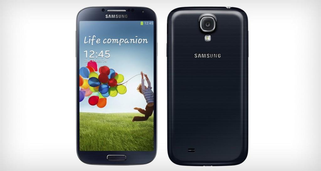 7.  Galaxy S4 от Samsung набрал бешеную популярность в 2013 году и стал самым продаваемым смартфоном компании.