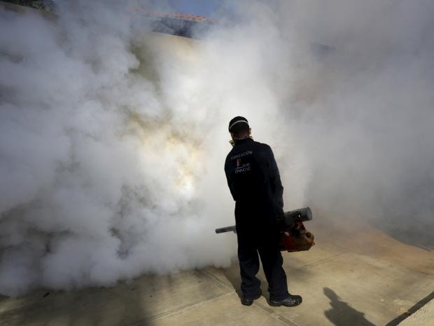 10. Венесуэла. Первые случаи заражения вирусом были выявлены в декабре в Каракасе и других городах.