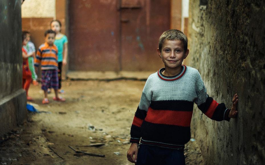 11. Рашид, Египет.